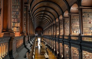 dublin biblioteca