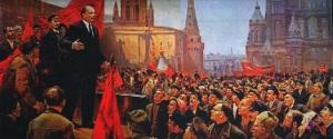 Vladimir Ilich Uliánov, Lenin; Bitácora de un NICARAGÜENSE 18