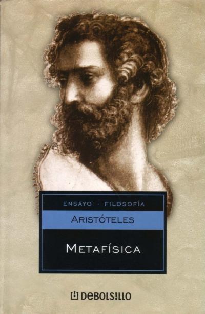 Aristóteles-Metafísica